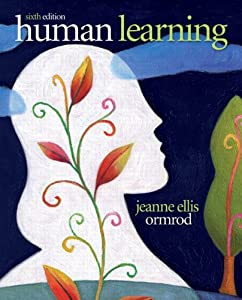 Human Learning (6th Edition) Jeanne Ellis Ormrod