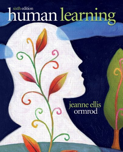 Human Learning (6th Edition)