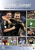 DFB Posterkalender Danke, Jungs! 2011