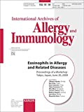 img - for Eosinophils in Allergy and Related Diseases: Workshop, Tokyo, June 2009: Proceedings book / textbook / text book