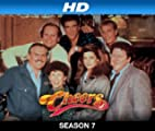 Cheers [HD]: Cheers Season 7 [HD]