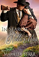 In Search of a Noble Man (English Edition)