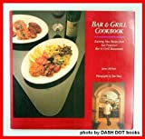 Bar & Grill Cookbook (0877013705) by McNair, James