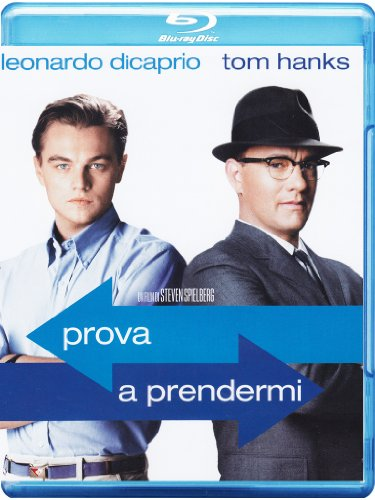 Prova a prendermi [Blu-ray] [IT Import]