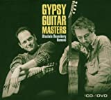 Stochelo Rosenberg Gypsy Guitar Masters [CD + DVD]