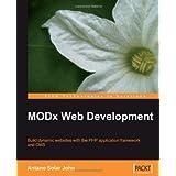 Modx Web Developmentby Antano Solar John