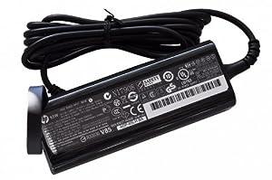 AC adapter 65 Watt original 517799-001 for Hewlett Packard Envy 13-1000, 13-1100