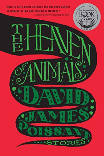 The Heaven of Animals: Stories