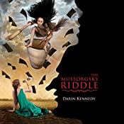 The Mussorgsky Riddle | Darin Kennedy