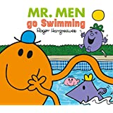 Mr Men Go Swimming