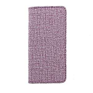 DooDa PU Leather Case Cover For Micromac canvas selfie 4