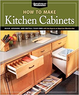 American Woodworking Cabinets