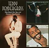 echange, troc Teddy Pendergrass - This One'S For You - Heaven Only Knows