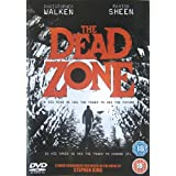 The Dead Zone [DVD]by Christopher Walken