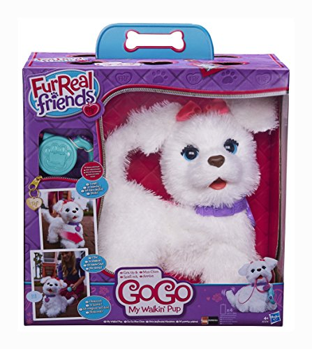 Hasbro A7274EU4 - Fur Real Friends, Nuova Gogò