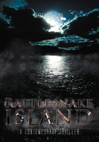 Rattlesnake Island: A Contemporary Thriller