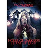 House of Darkness House of Light [DVD] [2013] [Region 1] [US Import] [NTSC]