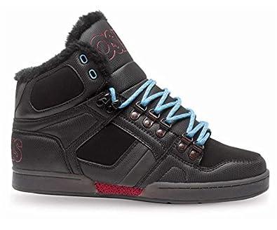 Osiris Fur Shoes Uk