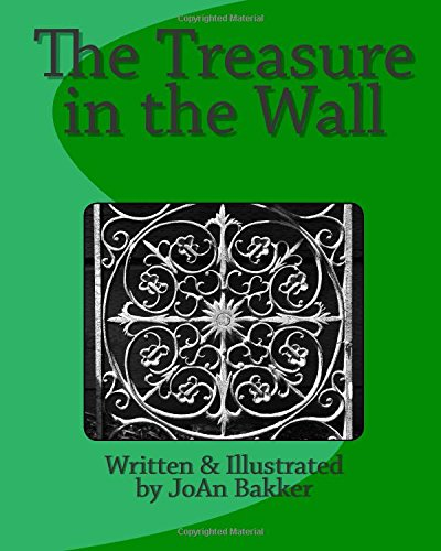 THE TREASURE IN THE WALL