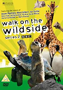 Walk on the Wild Side - Series 2 [DVD]