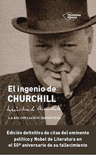 El ingenio de Churchill