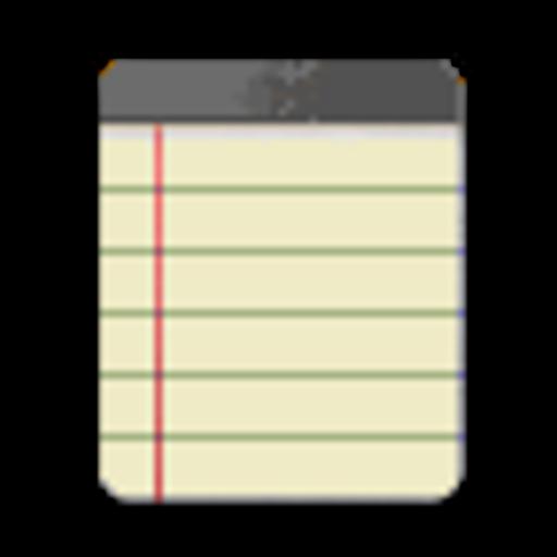 51sFZiLic7L InkPad Notepad (for notes)