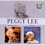 The Man I Love / If You Goby Peggy Lee