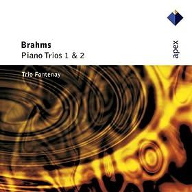 Piano Trio No.1 in B major Op.8 : IV Finale - Allegro