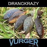 ドランクレイジー 酔狂 バーガー DRANCKRAZY VURGER 40 ブラッディーギル 4本入