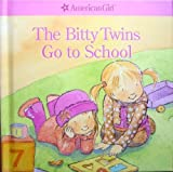 The Bitty Twins go to school