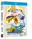 Dragon Ball Z Kai - Season 2 [Blu-Ray]