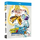 Dragon Ball Z Kai - Season Two [Blu-ray]