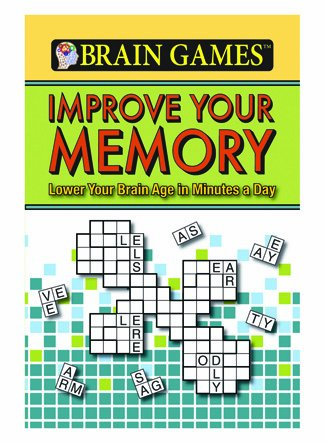 Brain Games Flexi Improve Your front-687022