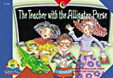 The Teacher With The Alligator Purse (Fluency Readers)
