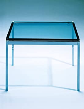 Knoll Florence Square Coffee Table