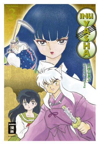 Inu Yasha New Edition, Band 3