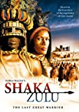 Shaka Zulu: The Last Great Warrior [DVD] [2005] [US Import] [NTSC]
