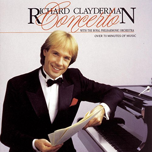 Richard Clayderman - Piano Moods Disc 2 - Zortam Music