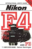 img - for Nikon F4 and F3 book / textbook / text book