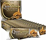 Quest Nutrition Cravings Cups, Peanut Butter, 12 Count