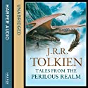 The Adventures of Tom Bombadil (       UNABRIDGED) by J. R. R. Tolkien Narrated by Derek Jacobi