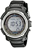 "Casio Men's PAW2000-1CR ""Pathfinder"" Digital Watch with Black Band"