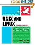 Unix and Linux: Visual QuickStart Gui...