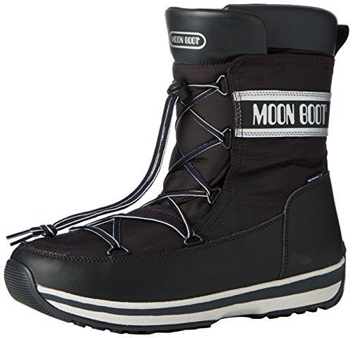 Moon Boot Mb Lem Scarpe sportive outdoor, Uomo, Nero, 8