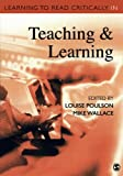 img - for Learning to Read Critically in Teaching and Learning (Learning to Read Critically series) book / textbook / text book