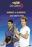 2012 Us Open Men's Final: Murray Vs Djokovic [DVD] [Import]