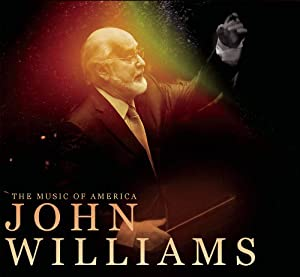 Music Of America-john Williams by Sbme/Masterworks