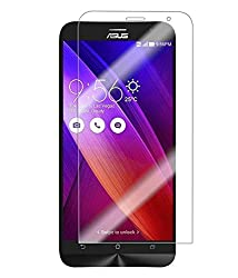 Asus Zenfone Max, Pro HD 9H Hardness Toughened Tempered Glass Screen Protector by Kingpin