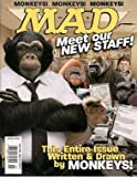 Mad Magazine April 2008 #488