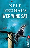Wer Wind s�t (Bodenstein & Kirchhoff series 5)